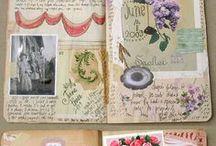 Planner & Art journal