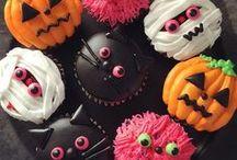 Halloween DIY Ideen / DIY, Bastel und Deko Ideen rund um Halloween!