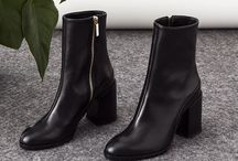 Minimal shoes