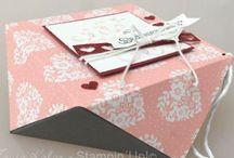 Boxes / Schachteln / Bags