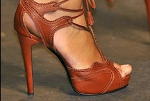 Shoes / by Barb arelha