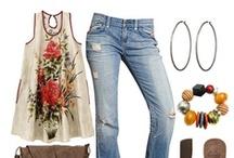 Fashion / by Barb arelha