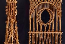 sew,knit,crochet,macrame,weave / by Kelly McCartin