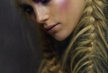 gorgeous hair / by Kelly McCartin
