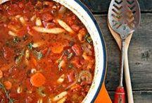 Cooking Ideas / by Jandra Beasley