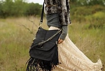 fashion & outfitting / by Kelly McCartin