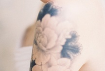 ink / by Kelly McCartin