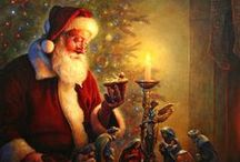 Holiday Goodness / by Stacey Baker
