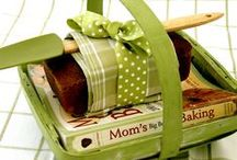 Gift ideas / The best gifts to get are the ones that are homemade.  / by Served Up With Love (Melissa)