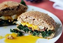 eat: breakfast / by Deirdre M