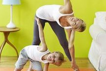 Healthy Mom / Staying healthy and active for ourselves and the ones we love  / by Name Bubbles