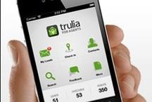 Trulia Mobile / by Trulia