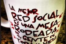 Social Media / Social Media / by @contafisca