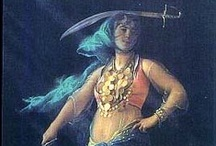 Move / Bellydance and Tribal Bellydance / by Mishka 77