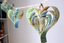 Valentine's Day / Corny holiday, but it's my birthday, so I embrace it. / by Deirdre M