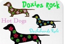 Doxies