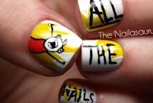 Nails / by Teri Jasper