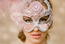 Masquerade Ball Wedding / Masquerade Ball Wedding Theme Ideas