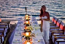 Parties and Weddings Ideas / Night/Daydream