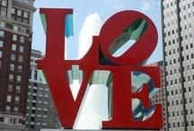 Greater Philadelphia / by Christine Fresh