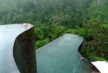 Dive in ....best hotel swimming pools / Best hotel swimming pools from around the world