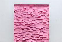 creative things / by Marjolein van Es