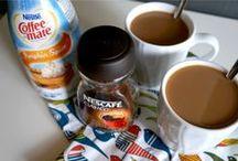 Coffee Recipes : Recetas para Café / Recipes To Try / Recipes / Coffee / How to use coffee / Dessert Ideas / Drink Ideas