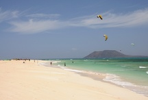 Stunning Beaches / A selection of some of the best beaches from around the world