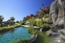 Pure Luxury Hotels / Some of the most luxurious hotels from around the world