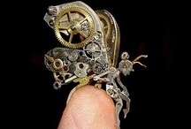 Steampunk Funk / by Phil