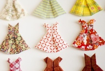 Gift Wrap & Paper Crafts / by Gemma Herring