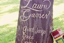 Fun & Games / Wedding & Event Games