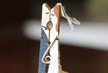 Wedding Details / Wedding Details, Decor & Inspiration