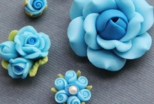 Fun with polymer clay