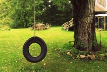 Tree Swings / by Trees Group