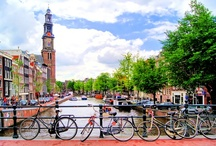 Beautiful Cities  / A pick of some of the best cities.