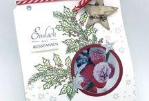 Weihnachten / Christmas / Holidays