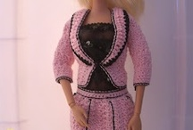 Barbie Clothes / by Dianne Fender