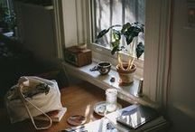 FUTURE HOME-Y-NESS / by Katie Anne Murphy