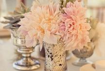 Table Centerpieces / Wedding Table Centerpiece Ideas