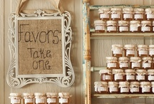 Favors / Wedding Favors Ideas / by WedShare.com