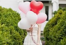 Valentine's Wedding / Valentine's Wedding Ideas