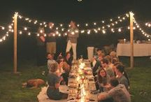Engagement Party / Engagement Party Ideas & Inspiration