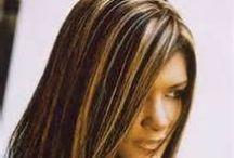 HAIR HAIR HAIR... / by Darlene Lopez Jimenez