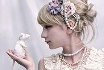 Whimsical Fantasy Wedding