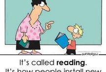 21st Century Library Ideas