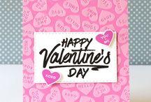 Valentines Day / Valentinstag