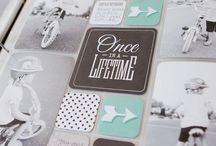 Projekt Life + Free Printables