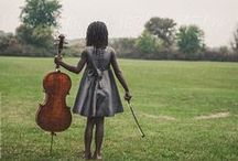 music, art, and performance in photography / photography that captures the arts / by Deirdre M