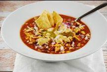 Eat Soup